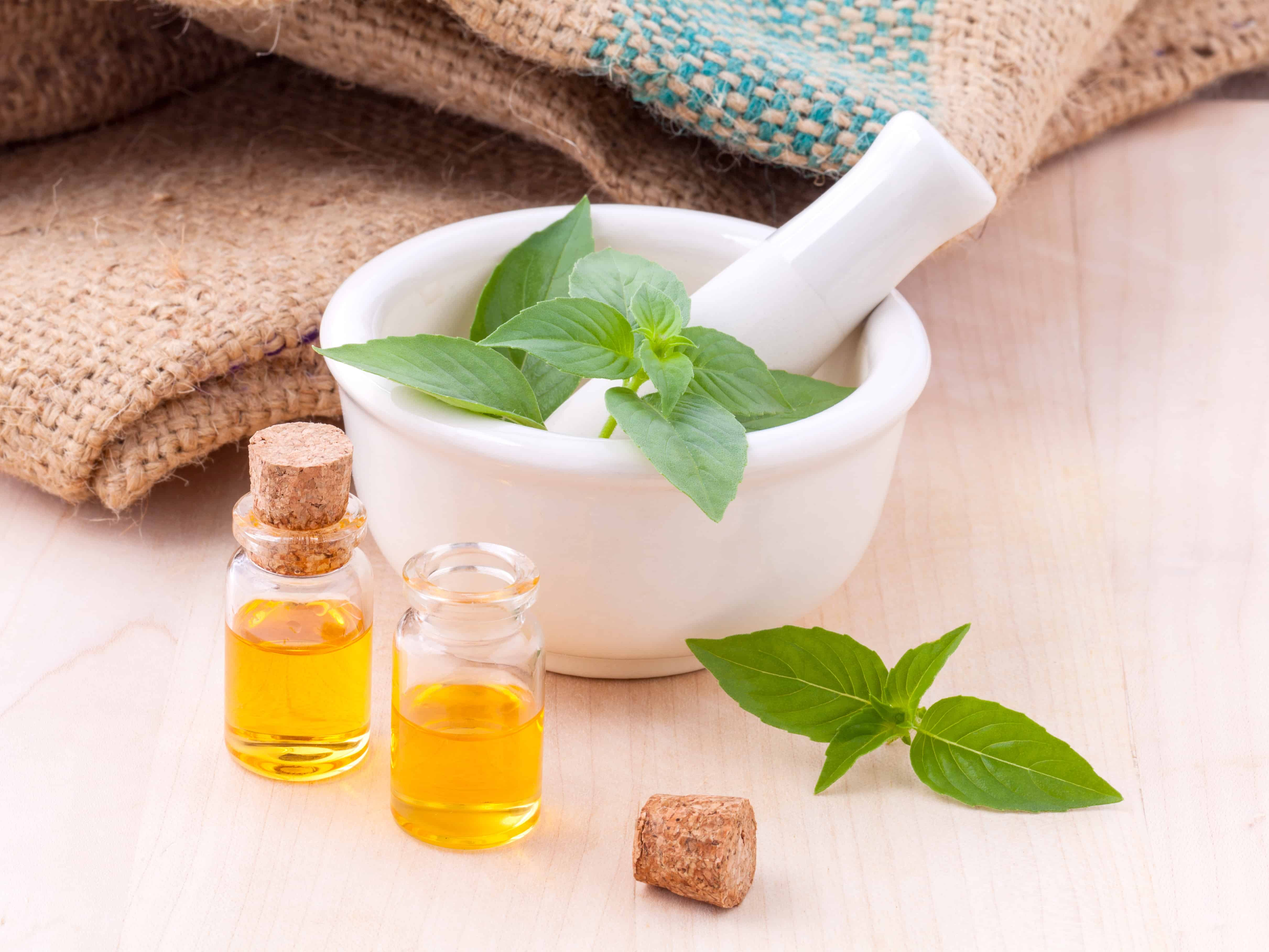 Naturopathic Services - Integrated Holistic Solutions