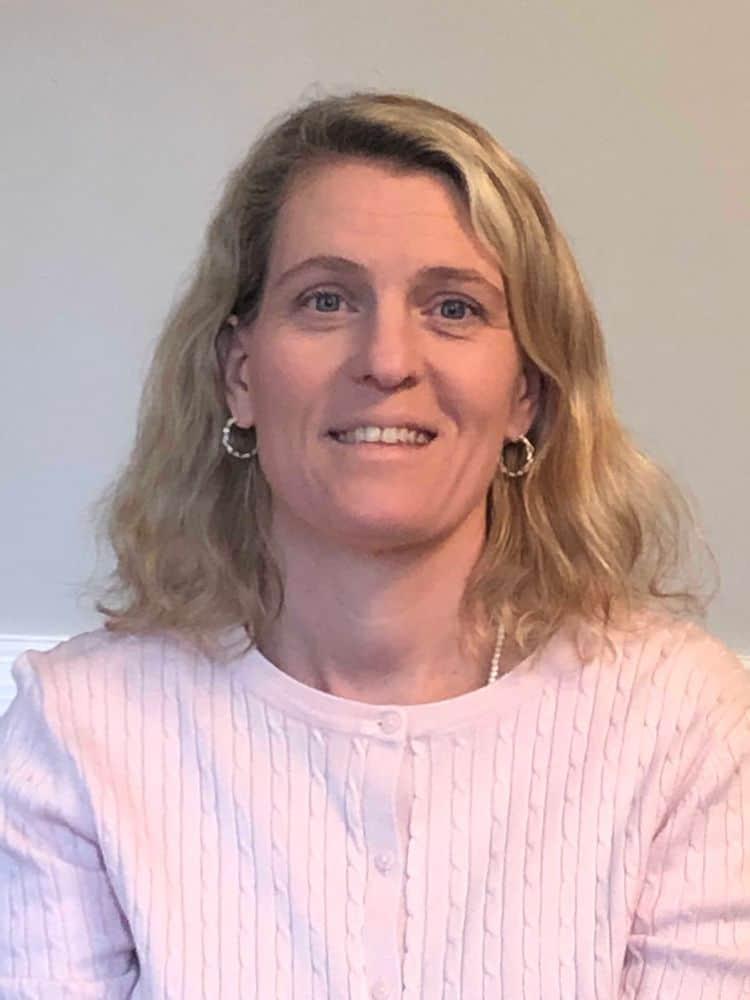 Dr. Chrissy Davis- Allen